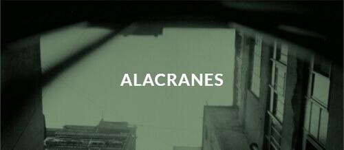 Alacranes - Cuento de Pablo Mourier - Leer