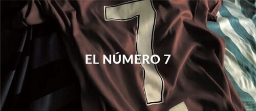 El numero 7 - Cuento de Pablo Mourier - Leer