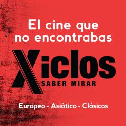 Xiclos - El cine que no encontrabas